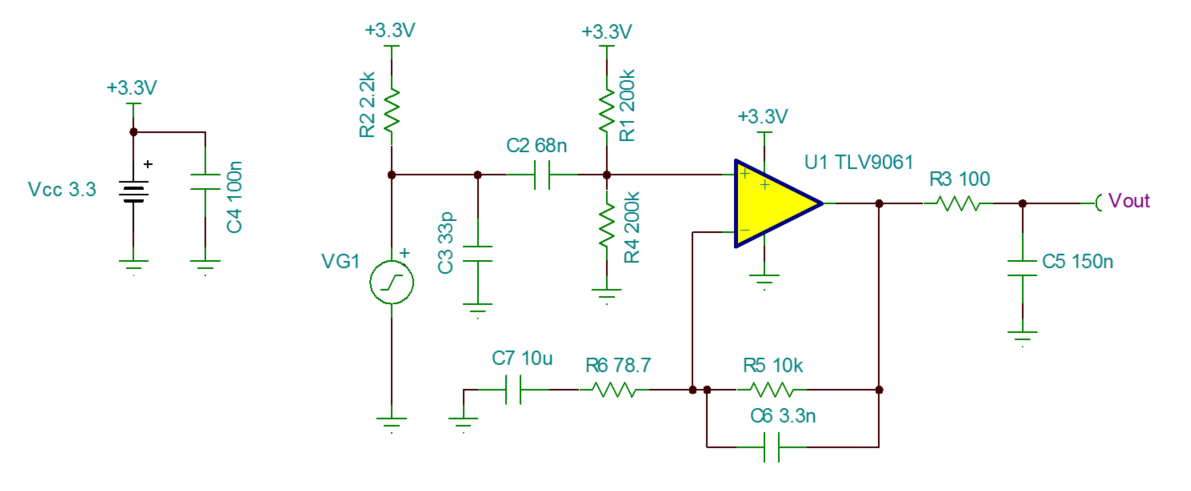 designing tiny microphone circuits with the industry s smallest op rh e2e ti com