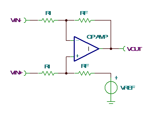 four ways to design an amplifier without a rail-to-rail op amp - analog wire - blogs