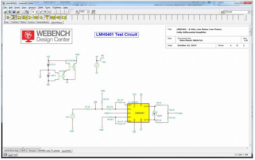 Cfs Software Design