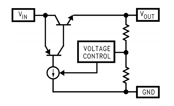 lm1084 5v 5a ldo voltage regulator solarbotics