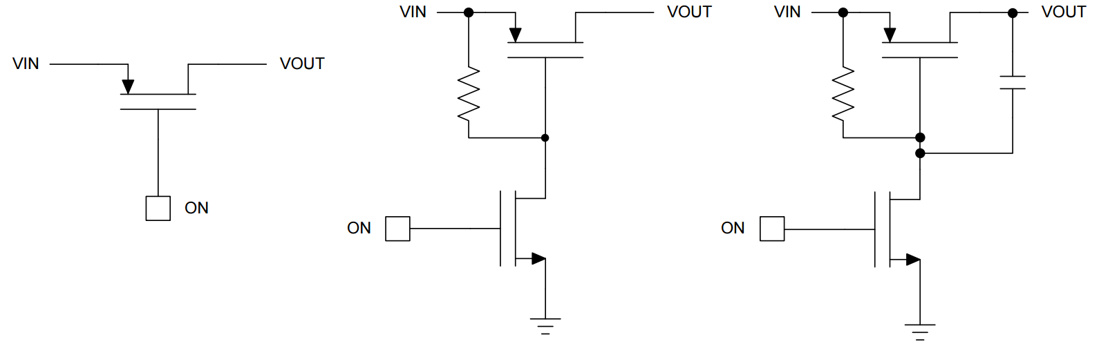 P Channel Mos Fet Switch Gallery Diagram Writing Sample