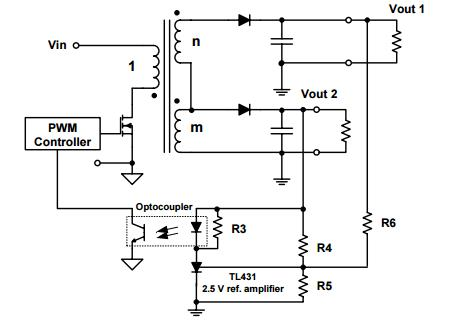 Differences between PSR and SSR in bias power-supply design