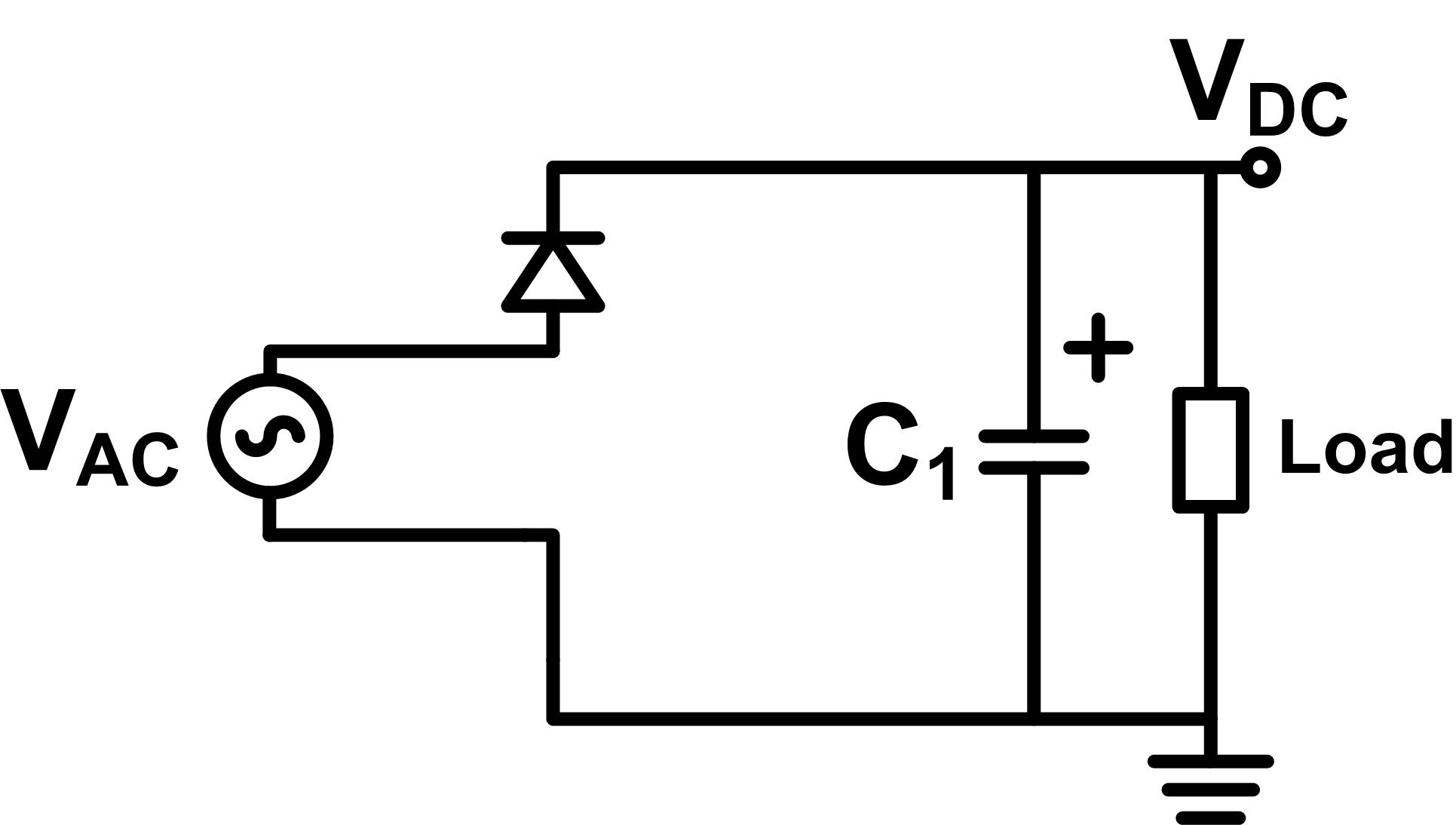 Dc Protection Circuits Inrush Current Circuit Data Wiring Diagrams Power Tips How To Limit In An Ac Supply Rh E2e Ti Com Regulator Joule Thief