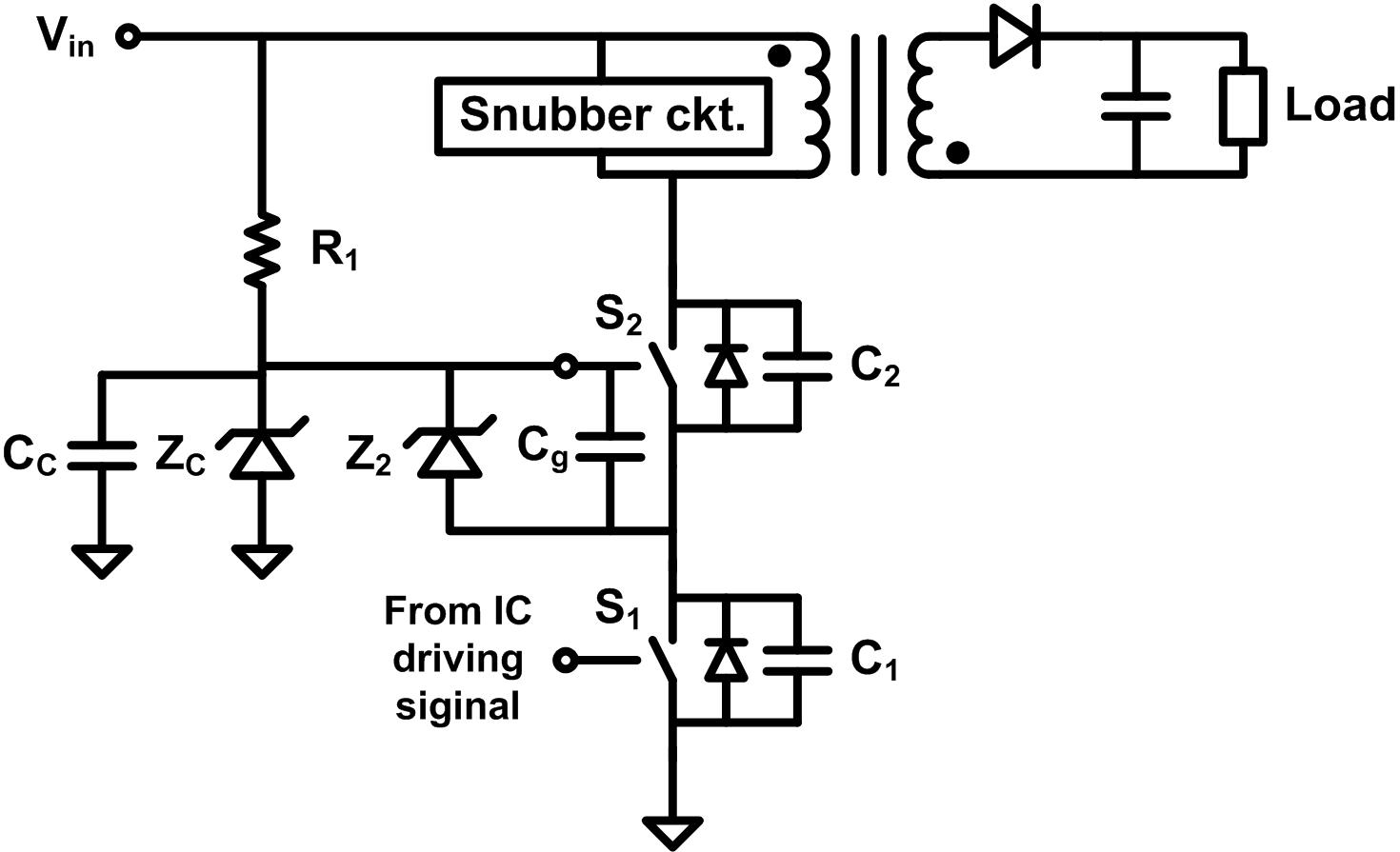 power tips design considerations of high voltage converters in a