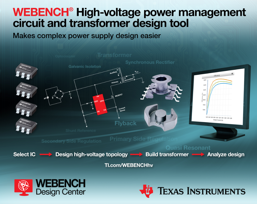 How to simplify high-voltage power-supply design - Power
