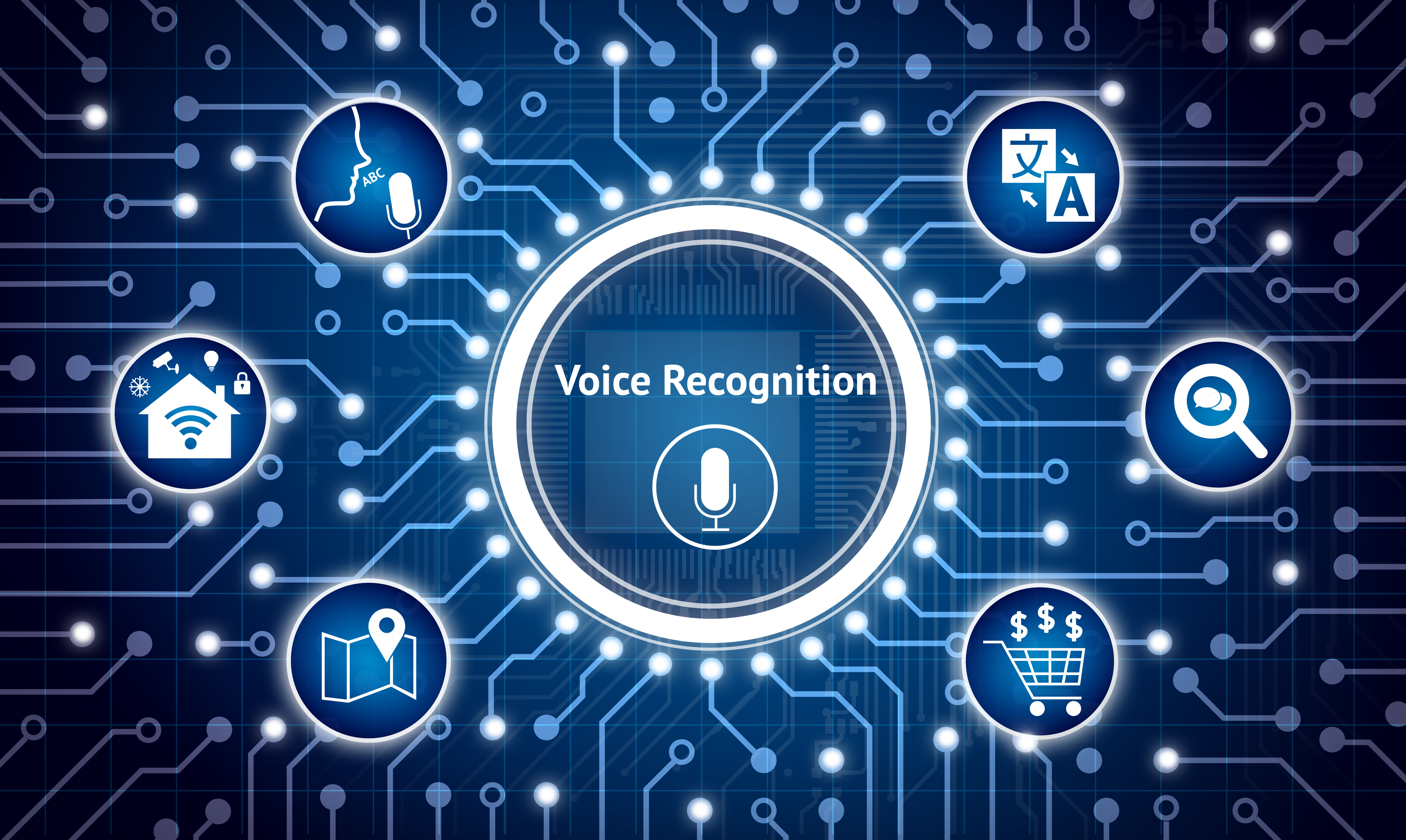 Design House Online A Primer In Voice Interface Technology The Process