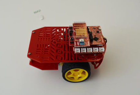 how to build a microcontroller