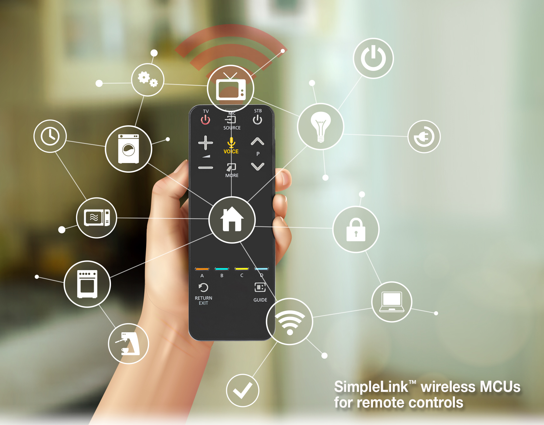 Touch It Talk To It Remote Control Solutions That Will Change How