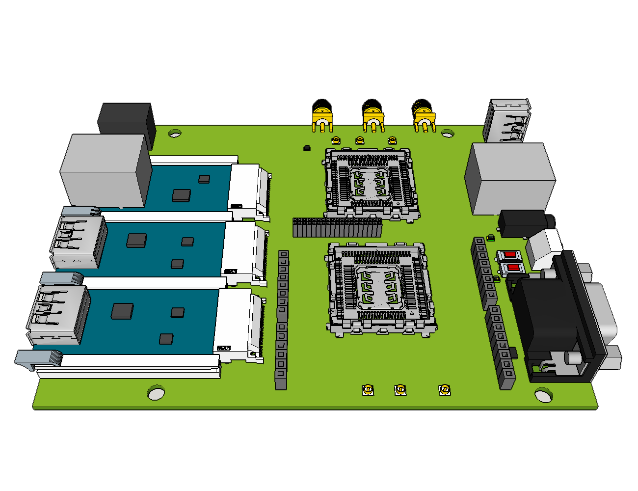 Open hardware reference design set to speed wireless iot