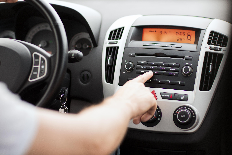 The Head Unit Understanding Car Audio Amplifier System Demands Basics A Modern Stereo Has Two Part 1