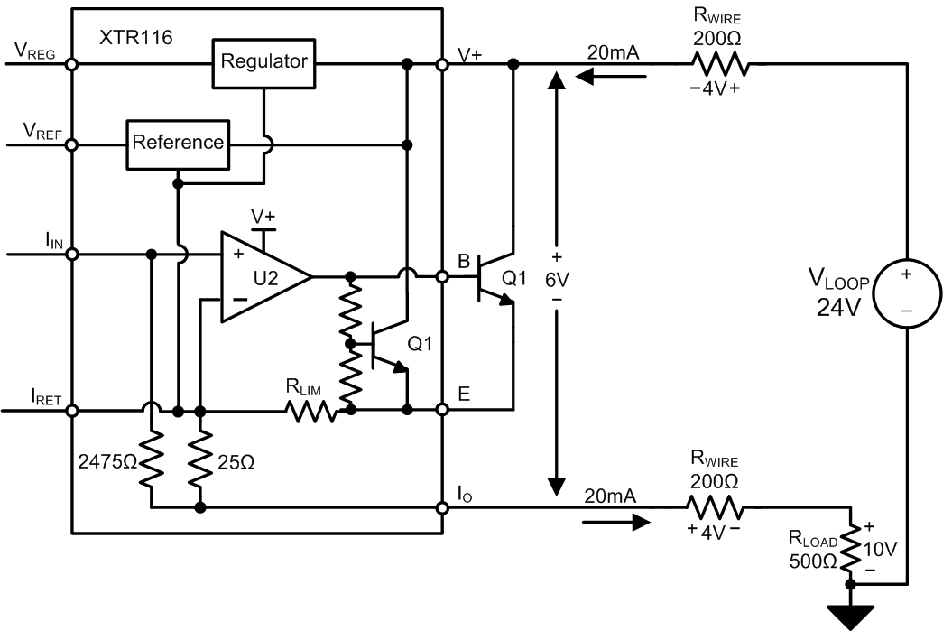 Circuit Diagram For 4 20ma Transmitter For A Bridge Type Transducer on 4 wire thermostat wiring diagram, 4 wire plug wiring diagram, 4 wire generator wiring diagram, 4 wire panel wiring diagram, 4 wire telephone wiring diagram, 4 wire light wiring diagram, 4 wire connector wiring diagram, 4 wire relay wiring diagram, 4 wire intercom wiring diagram, 4 wire pump wiring diagram,
