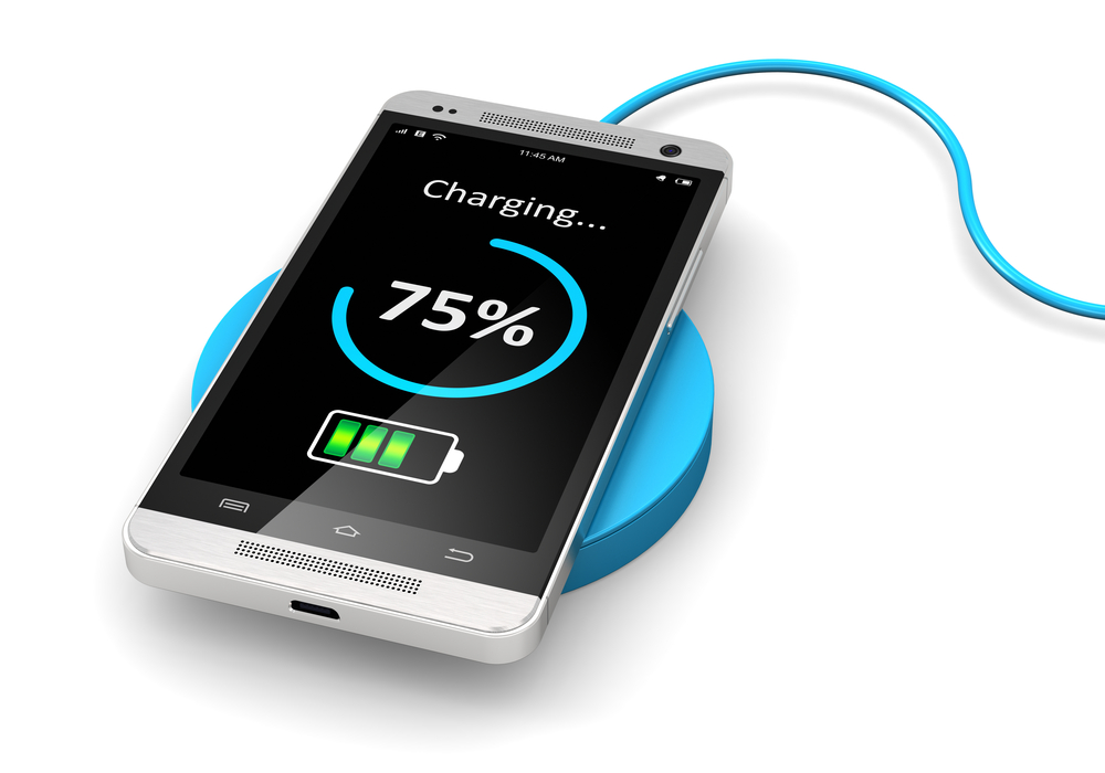 Wireless charging finally goes mainstream!