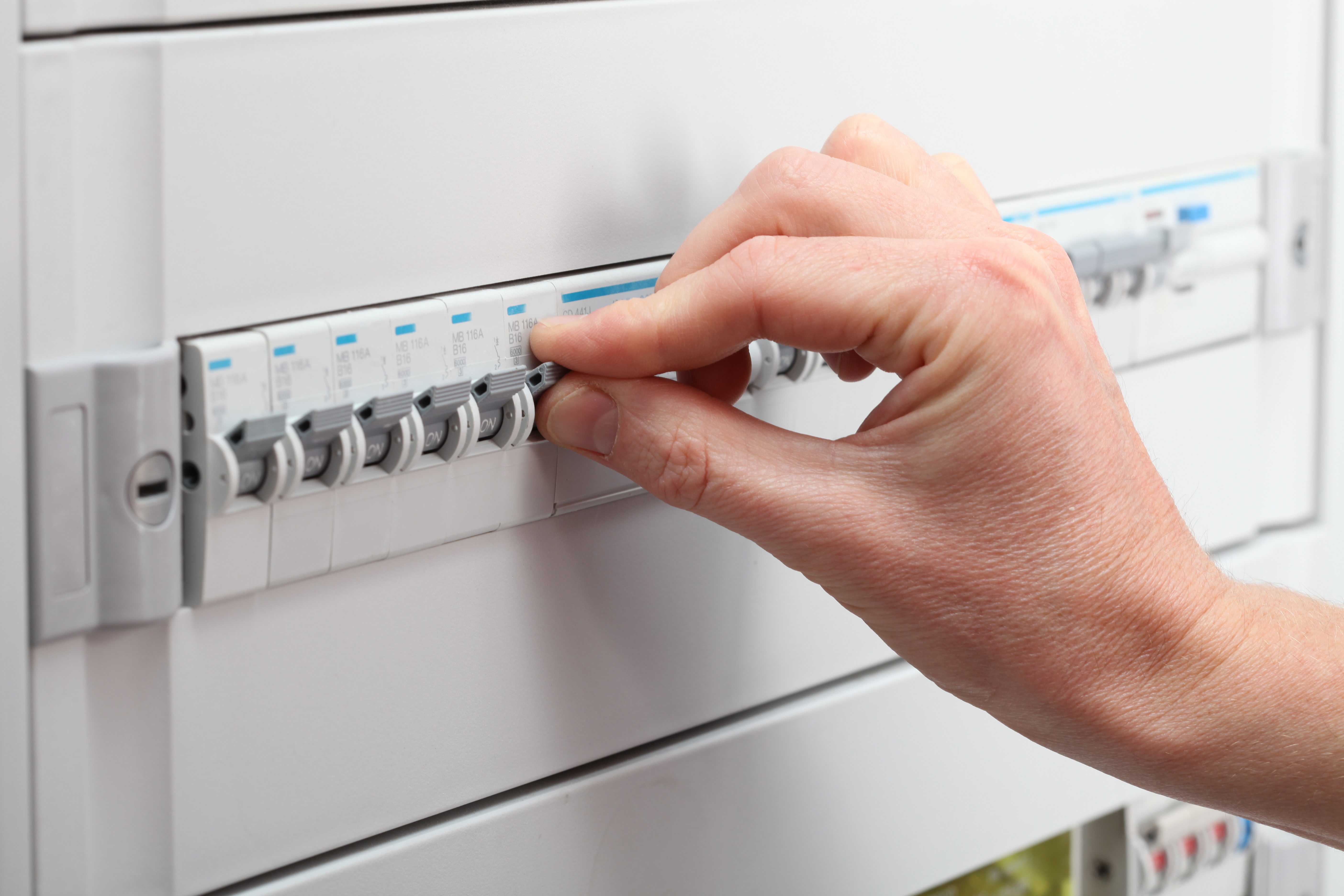 Whats The Big Deal About Circuit Breakers Industrial Strength Ground Fault Interrupt Arc Current Interrupters Afcis And Gfcis Are Special Function That During Faults