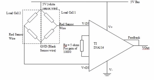 load cell problem - precision amplifiers forum - precision amplifiers