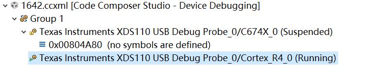 CCS/AWR1642BOOST: SBL project compilation problem - Sensors