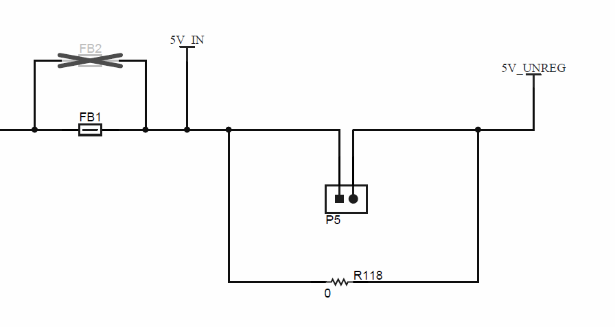 Resolved Awr1642boost R118 0 Ohm Resistor In Parallel With P5 A