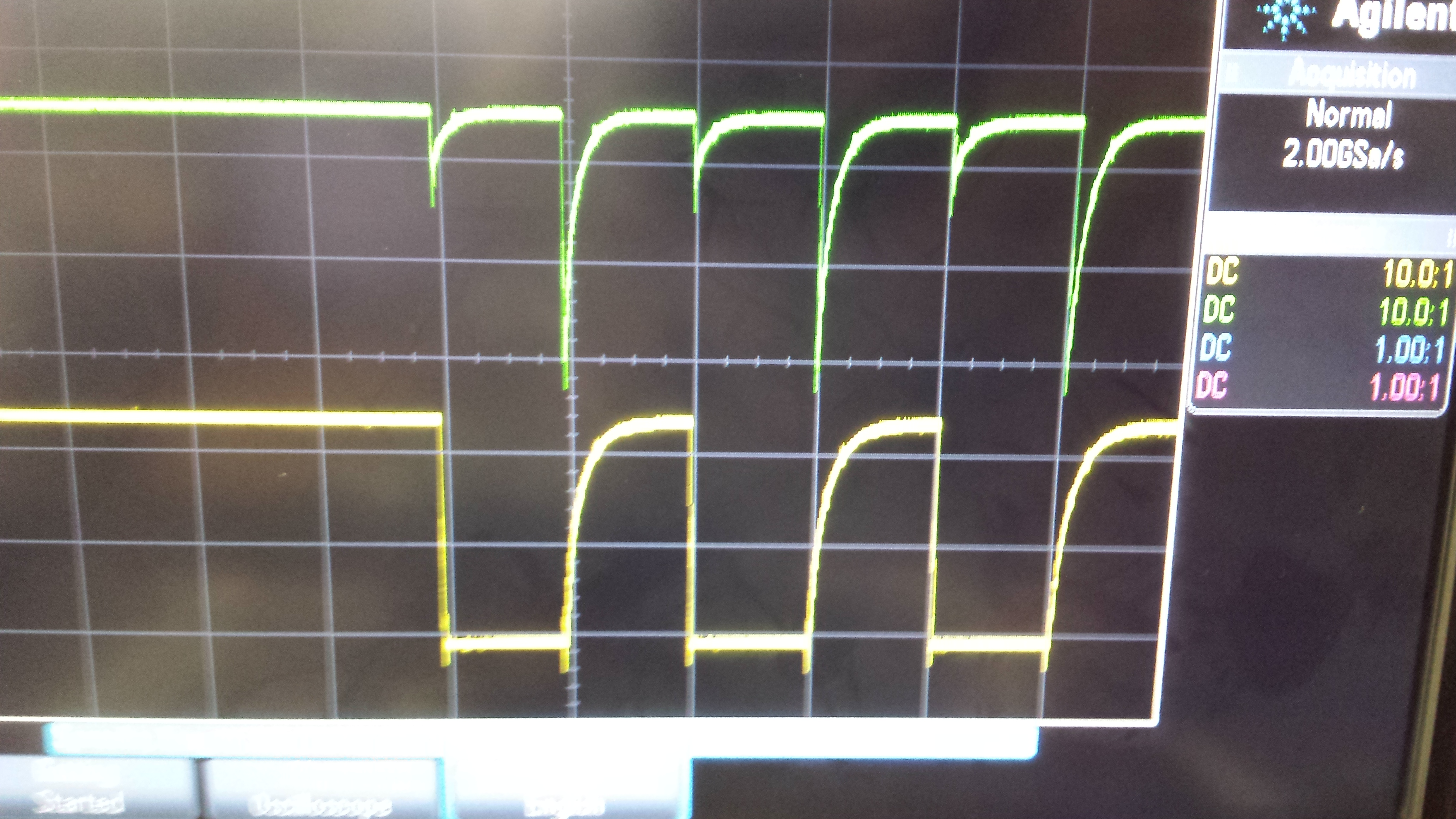 Resolved I2c Not Working While Basics Are Correct Interface Level Shifter Circuit Image Search Results 3 Below Is The One On 5v Side