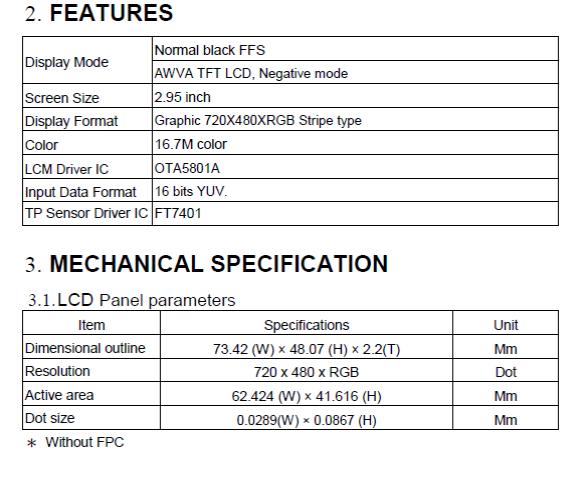 SN65DSI83: MIPI DSI to YUV (RGB) Bridge Solution - Interface forum