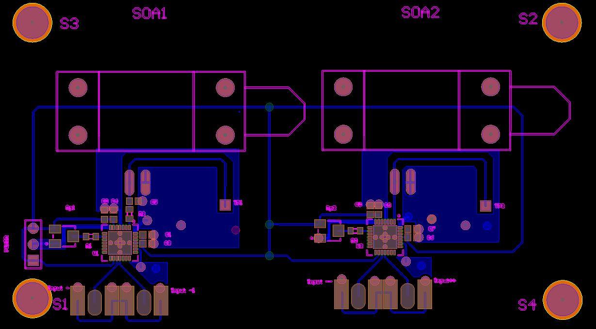Webench Tools Lmh6526 Laser Diode Driver Interface Forum Circuit Schematic Printspdf33481106schematic Printspdf