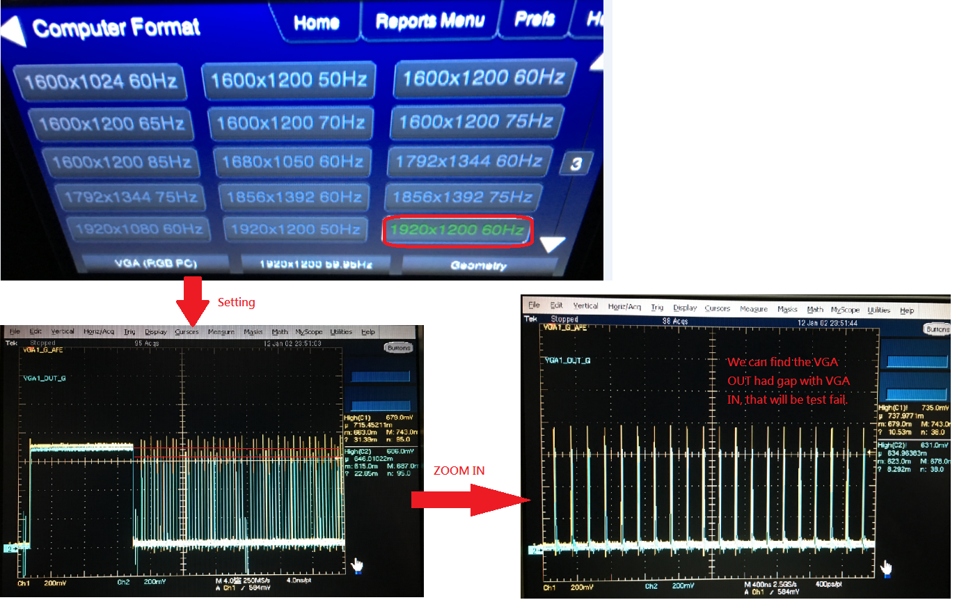 Resolved] LMH6739: LMH6739 Output issue - Amplifiers forum