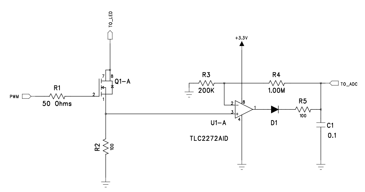 Resolved] tlc2272a: Peak detector circuit cannot faithfully deliver ...