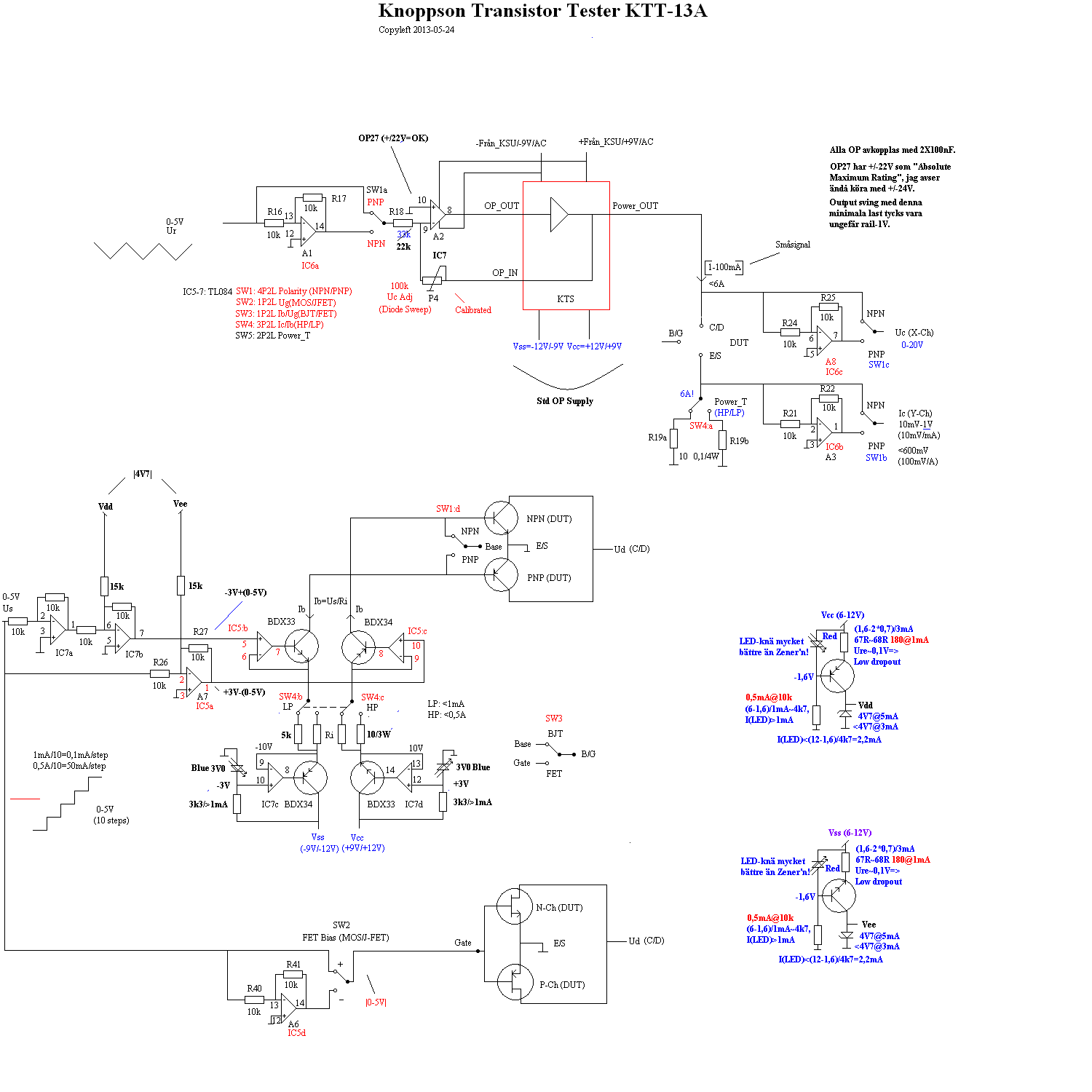 Circuits Of Preamp Tone Controls By Ne5532 Circuit Wiring Diagrams