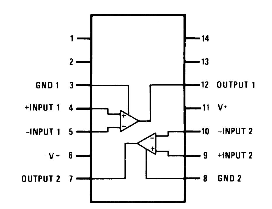 Kết quả hình ảnh cho LM319