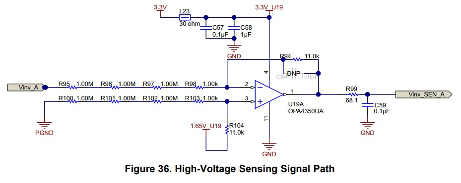 TL084: AC Mains voltage sensing accuracy - Amplifiers forum