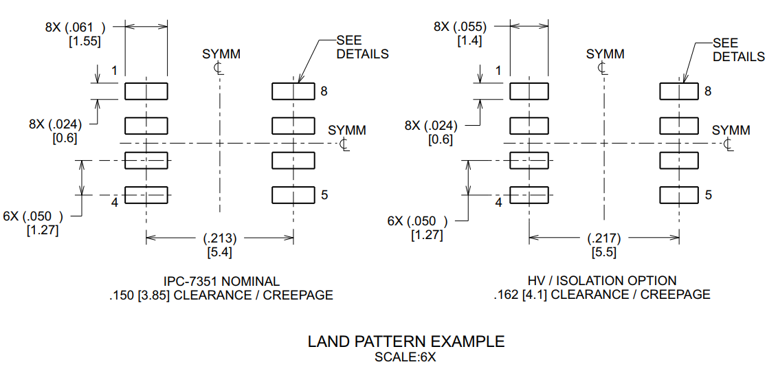 Resolved] UCC5320: PCB layout example - Industrial Interface Forum ...