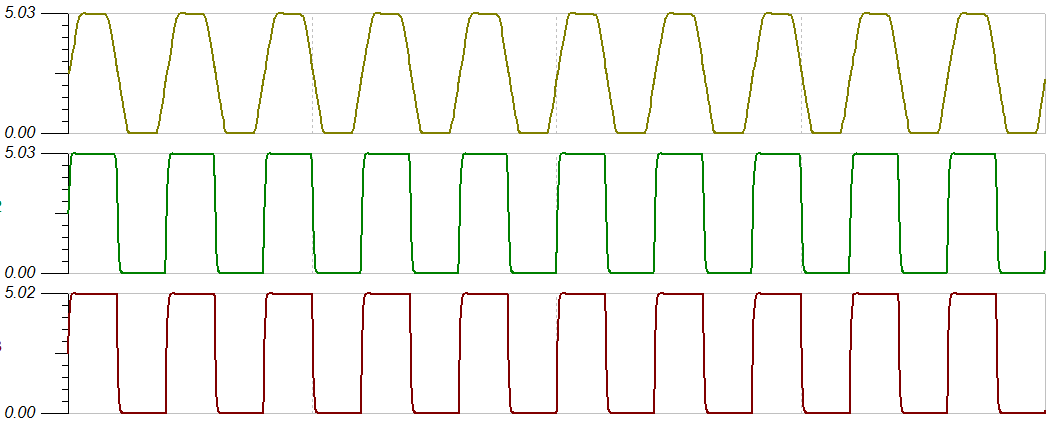 FAQ] What happens when I connect a logic device's output to