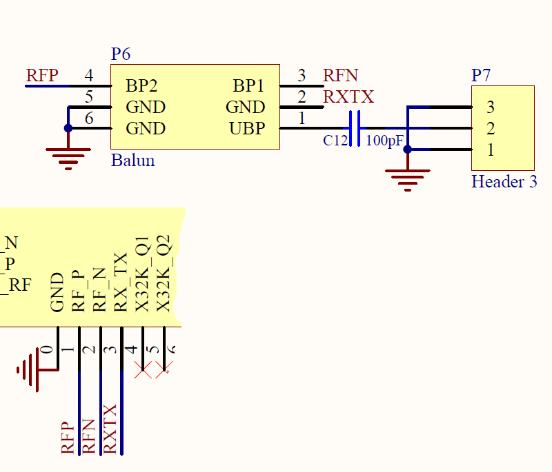 Resolved] CC1310: Very severe 10dbm loss over balun in