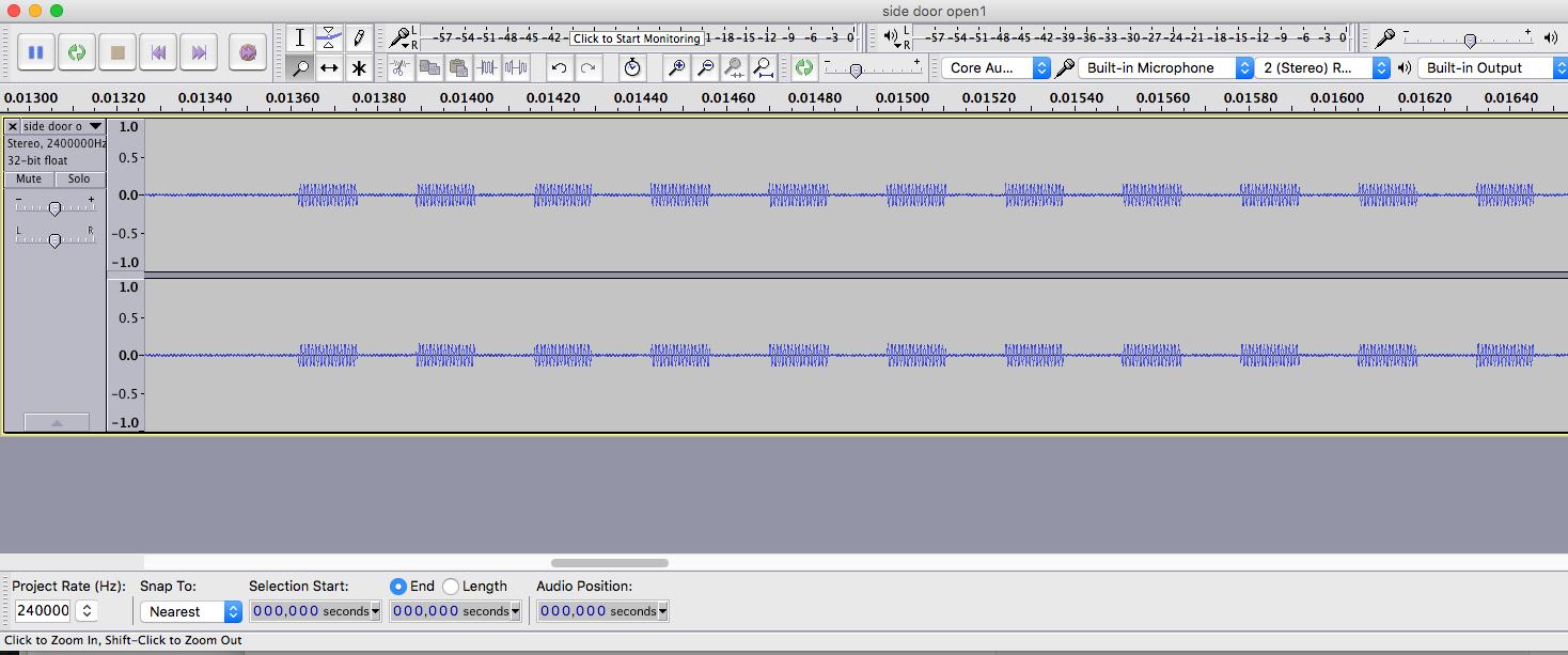 CC1101: Programming CC1101 for 345 MHz ASK - Sub-1 GHz forum - Sub-1