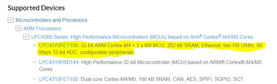 Resolved] CC1310: programmer debug - Sub-1 GHz forum - Sub-1