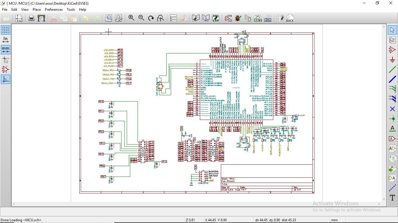 MSP20P20M RESET,   MSP low power microcontroller forum   MSP ...