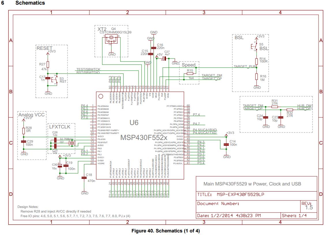 ti launchpad schematic  | e2e.ti.com