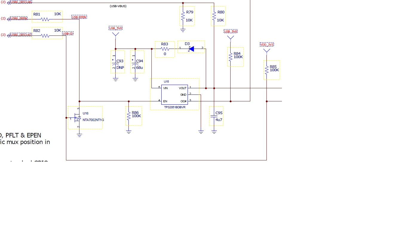 Resolved] TMS320F28075: USB OTG reference design - C2000 ... on led schematic, simple fm transmitter schematic, hdmi schematic, gps schematic, battery schematic, jtag schematic, audio schematic, camera schematic, bluetooth schematic, nand schematic, lcd schematic, headphone schematic,