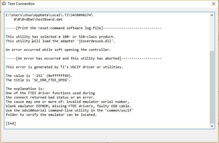 CCS/LAUNCHXL-F28069M: Enable XDS100 USB Serial Port on LAUNCHXL