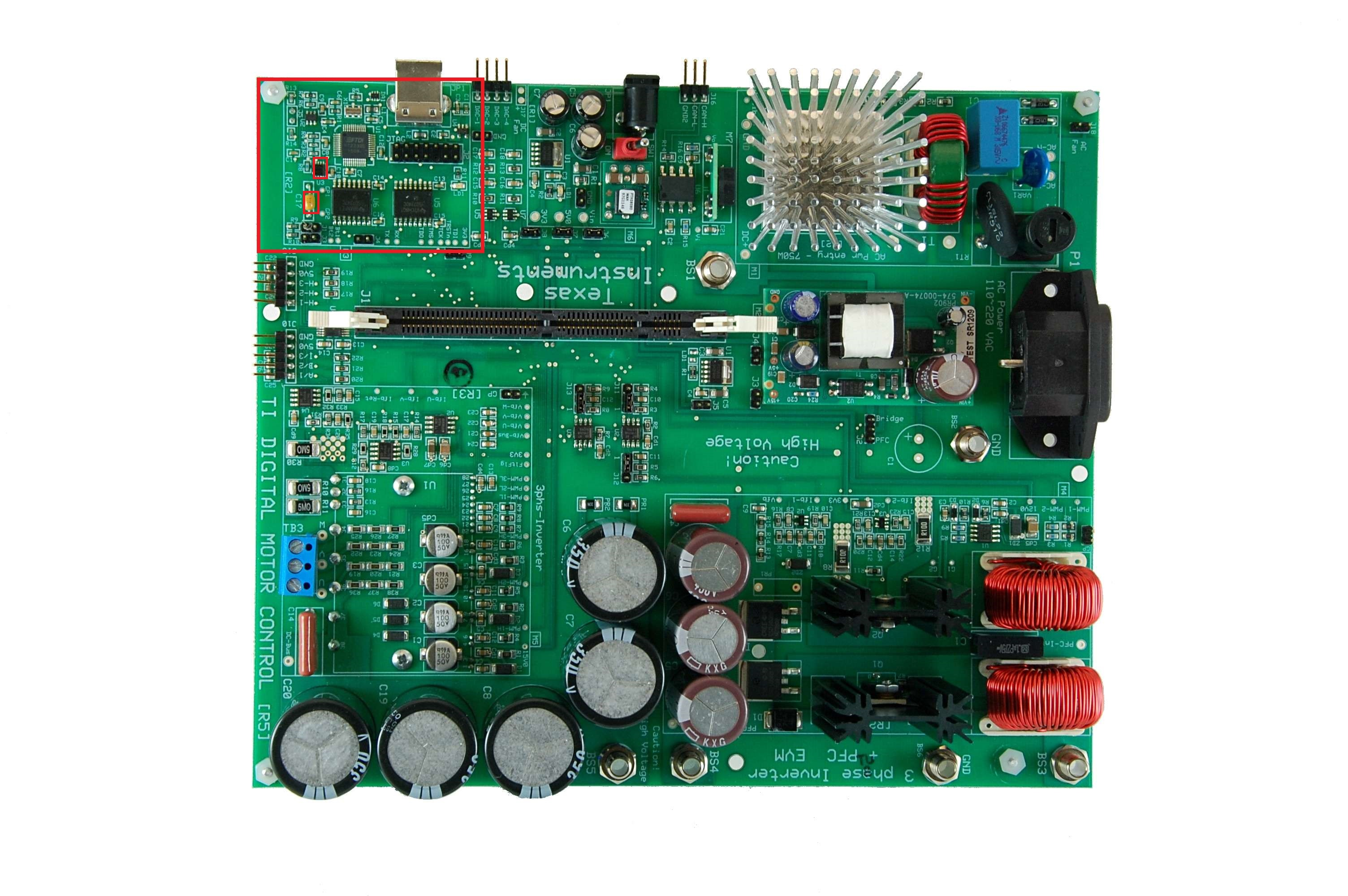 Tmdshvmtrpfckit Burnout After Jtag Disconnected C2000 Working Electronics Forum Circuits Projects And Microcontrollers So I Would Like To Know What Could Happend Are The Numbers Of Theese Parts Replace Them Continue My Experiments