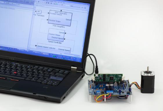 FAQ] Sticky: MathWorks Solutions for C2000 MCU's - C2000