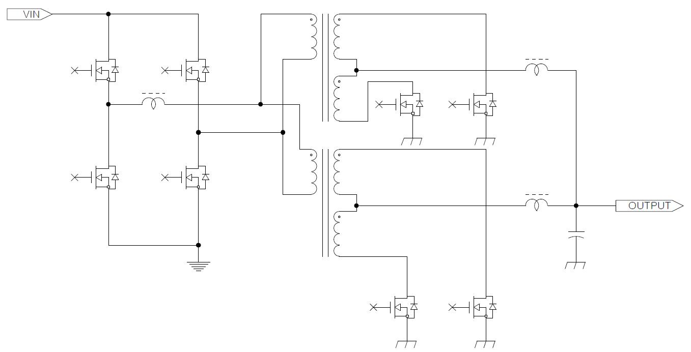 Ac To Dc Circuit Design