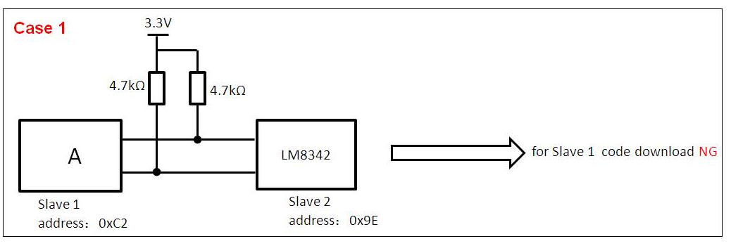LM8342: Application issue for LM8342 - Power management forum