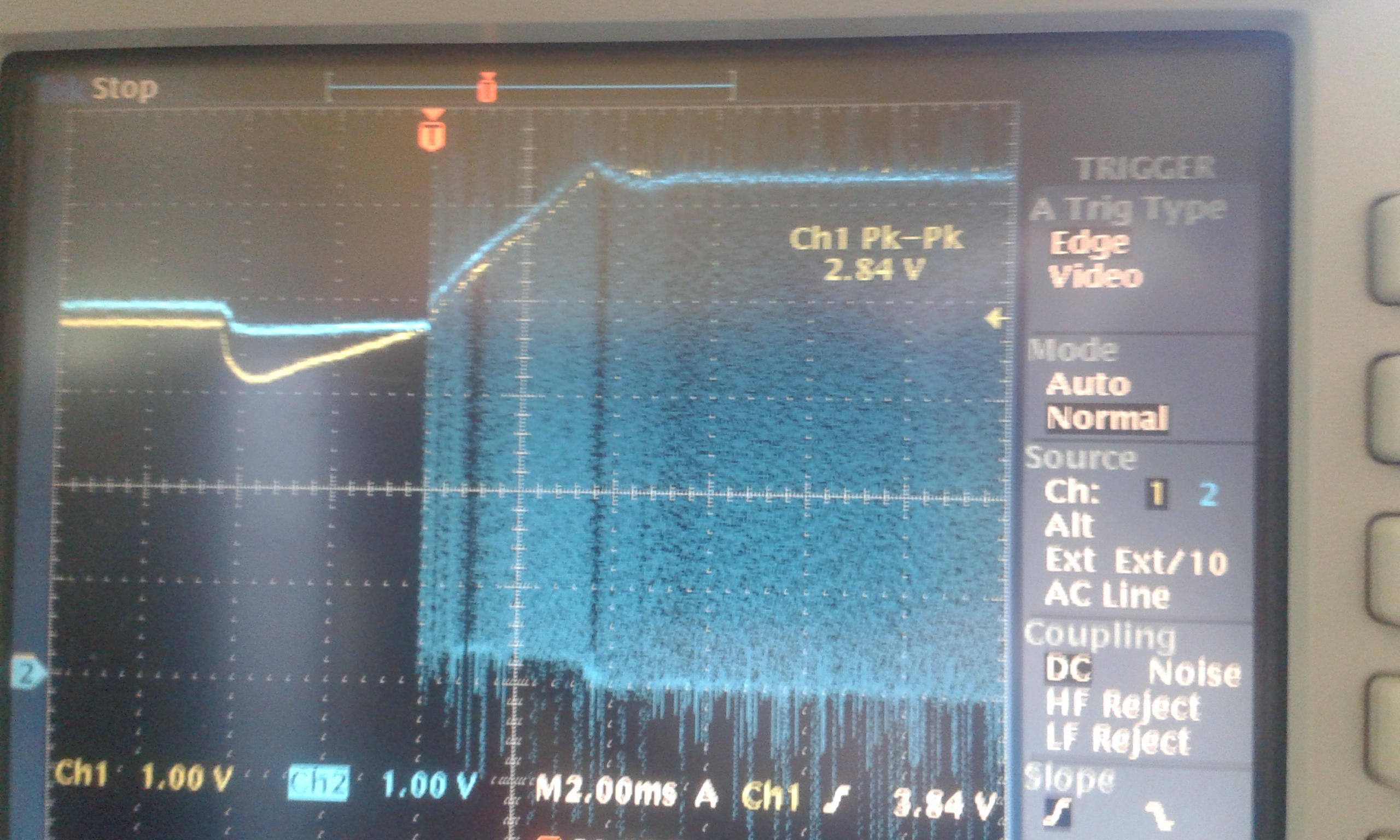 Tps6123x Burn Power Management Forum Ti E2e Supply Non Isolated Dc Vin The Same But