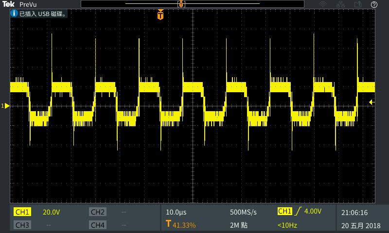 UCC3895: 3KW Phase-Shift Full-Bridge Converter - Power
