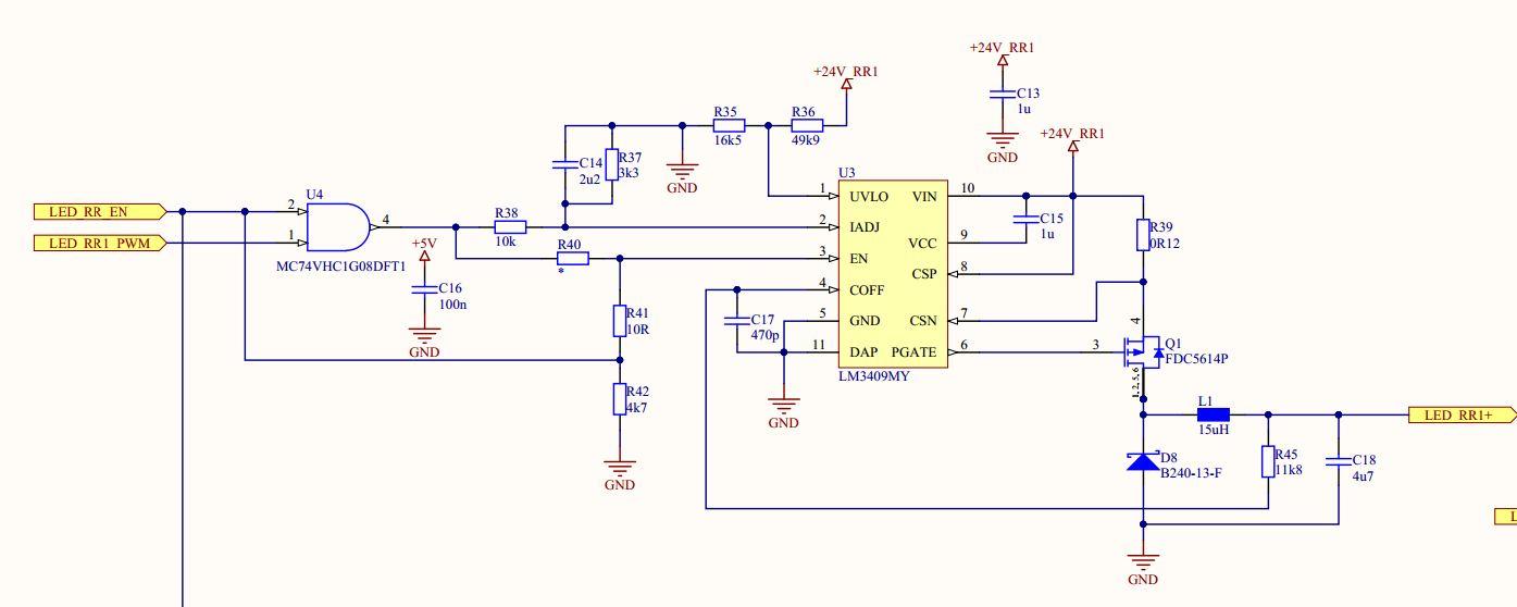 LM3409HV LED WINDOWS 10 DRIVER DOWNLOAD