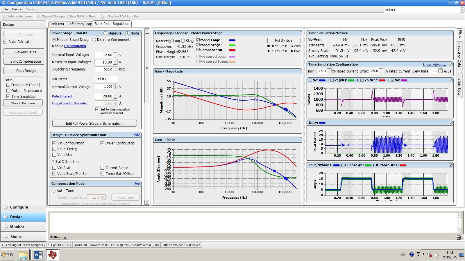 Resolved] UCD9248: UCD9248 firmware download error using