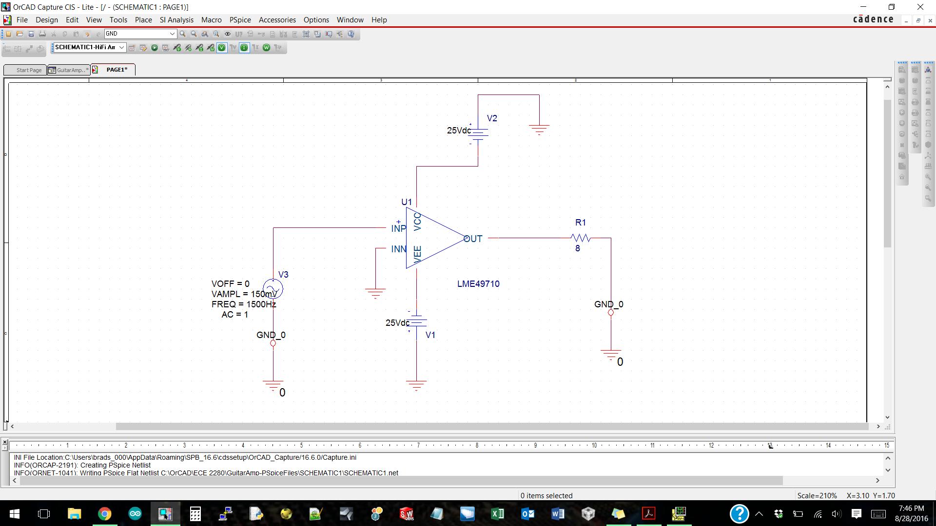 Error Evaluation Version Analog Node Limit 64 Nodes Exceeded