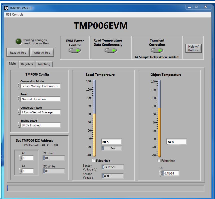 Temperature Sensors Forum Temperature Sensors Ti E2e Community