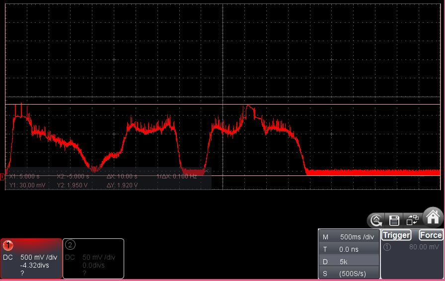 DRV8850: DRV8850: VPROPI left open, any issue? - Motor
