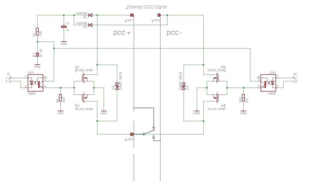 is there an integrated ( and cheep ) ready to use circuit available for a ac  ssr toggle switch? whats wrong with this circuit?