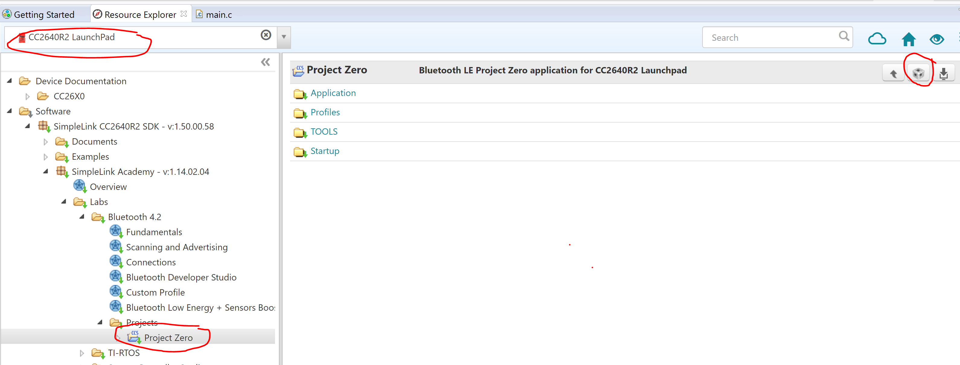 best launchpad project files